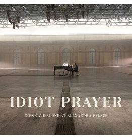 AWAL Recordings Nick Cave - Idiot Prayer