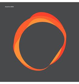 Warp Records Autechre - SIGN
