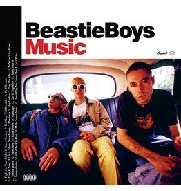 UMC Beastie Boys - Beastie Boys Music