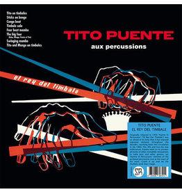 Survival Research Tito Puente - El Rey Del Timbale