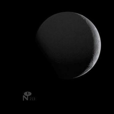 Numero Group Valium Aggelein - Black Moon