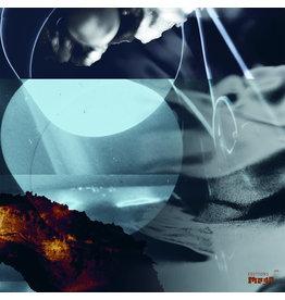 Editions Mego Julia Reidy - Vanish