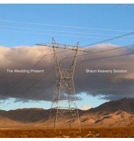 Hatch The Wedding Present - Shaun Keaveny Session