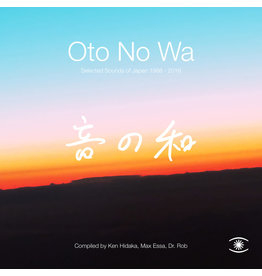 Music For Dreams Various - Oto No Wa: Selected Sounds of Japan 1988​-​2018