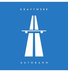 Parlophone Kraftwerk - Autobahn (Coloured Vinyl)