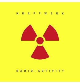 Parlophone Kraftwerk - Radio-Activity (Coloured Vinyl)