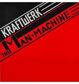 Parlophone Kraftwerk - The Man-Machine (Coloured Vinyl)