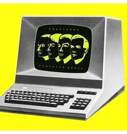 Parlophone Kraftwerk - Computer World (Coloured Vinyl)