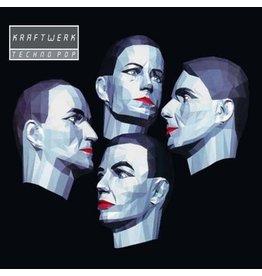 Parlophone Kraftwerk - Techno Pop (Coloured Vinyl)