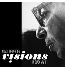 Earth Recordings Mikael Tariverdiev - Visions in Black & White (Coloured Vinyl)