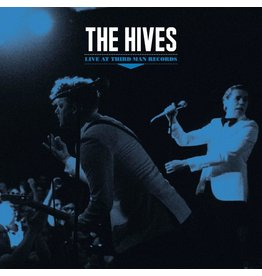 Third Man Records The Hives - Live at Third Man Records