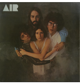 Be With Records Air - Air (USA, 1971)