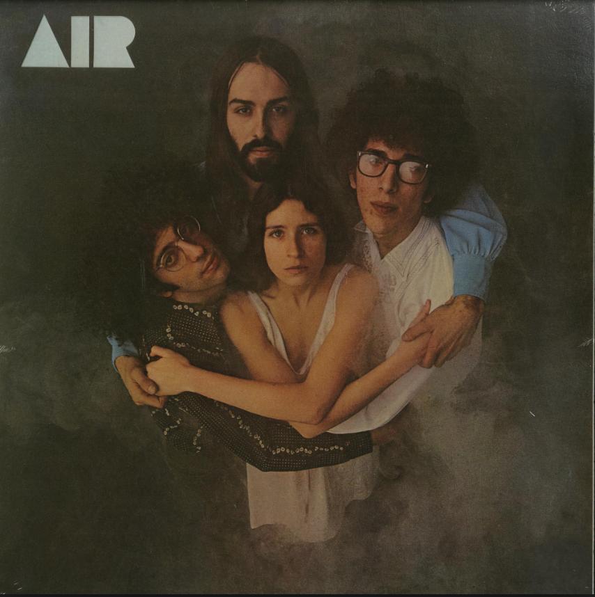 Bewith Air - Air (USA, 1971)