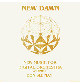Morning Trip / Telephone Explosion Don Slepian - New Dawn