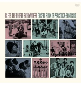 Playback Various - Bless The People Everywhere