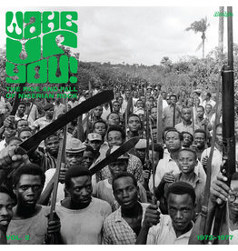 Now-Again Records Various - Wake Up You! Vol. 2: The Rise & Fall Of Nigerian Rock Music (1972-1977)