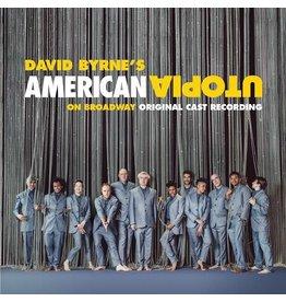 Nonesuch David Byrne - American Utopia On Broadway (Original Cast Recording Live)