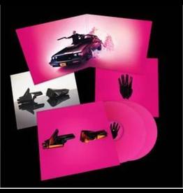 BMG Run the Jewels - RTJ4 (Coloured Vinyl)