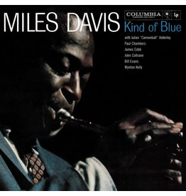 Sony Miles Davis - Kind Of Blue