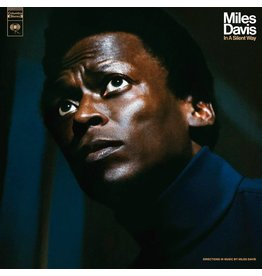Sony Miles Davis - In A Silent Way