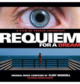 Nonesuch Clint Mansell & Kronos Quartet - Requiem For A Dream