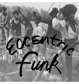 Numero Group Various - Eccentric Funk (Coloured Vinyl)