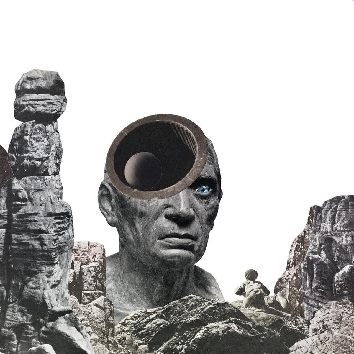 Guruguru Brain Kikagaku Moyo - Stone Garden