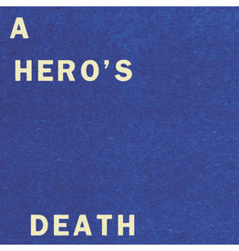 Partisan Records Fontaines DC - A Hero's Death / I Don't Belong