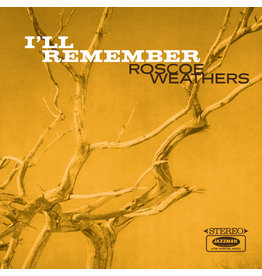 Jazzman Roscoe Weathers - I'll Remember