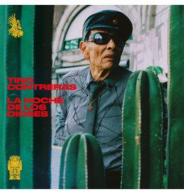 Brownswood Recordings Tino Contreras - La Noche De Los Dioses