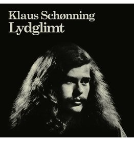 Frederiksberg Records Klaus Schonning - Lydglimt