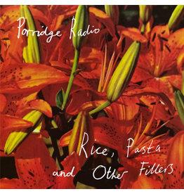 Memorials Of Distinction Porridge Radio - Rice, Pasta and Other Fillers