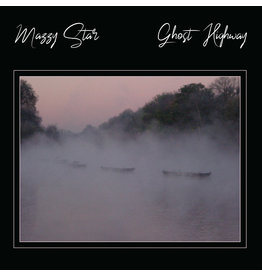 Easy Action Mazzy Star - Ghost Highway (Coloured Vinyl)