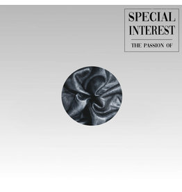 Night School Records Special Interest - The Passion Of...