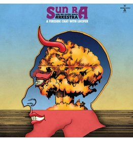 Modern Harmonic Sun Ra and His Outer Space Arkestra - A Fireside Chat With Lucifer