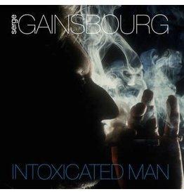 Le Chant du Monde Serge Gainsbourg - Intoxicated Man