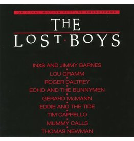 Rhino Various - The Lost Boys OST (Coloured Vinyl)