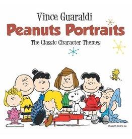 Craft Recordings Vince Guaraldi - Peanuts Portraits: The Classic Character Themes