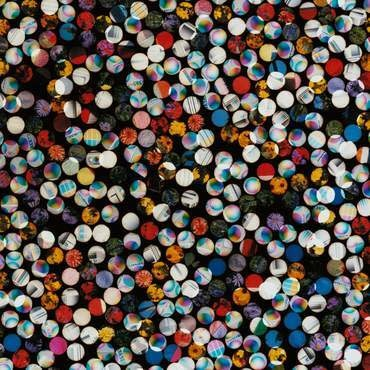 Text Four Tet - There Is Love In You (Expanded Edition)