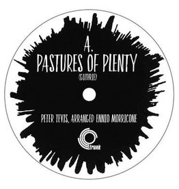 Trunk Peter Tevis / Ennio Morricone - Pastures Of Plenty