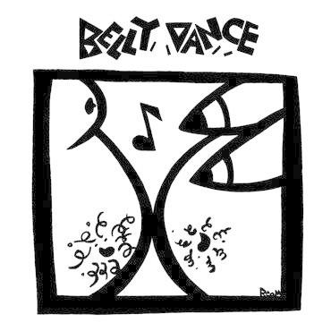 Efficient Space Bellydance - 3 Days Man!