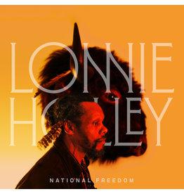 Jagjaguwar Lonnie Holley - National Freedom