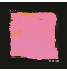Joyful Noise Recordings Suuns - Fiction EP (White Vinyl)