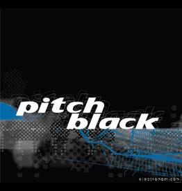 Dubmission Records Pitch Black - Electronomicon