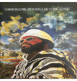 Ace Lonnie Liston Smith & The Cosmic Echoes - Expansions