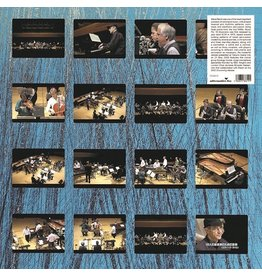 Alternative Fox Steve Reich & Ensemble Modern & Synergy Vocals - Tokyo Opera City 21.5.2008