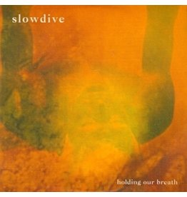 Music On Vinyl Slowdive - Holding Our Breath EP (Coloured Vinyl)