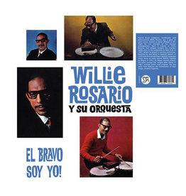 Survival Research Willie Rosario and His Orchestra - El Bravo Soy Yo!