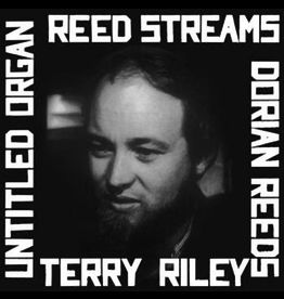 Endless Happiness Terry Riley - Reed Streams
