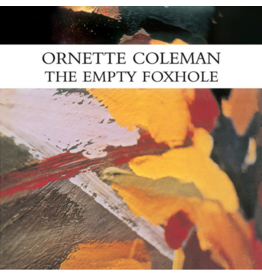 Endless Happiness Ornette Coleman - The Empty Foxhole